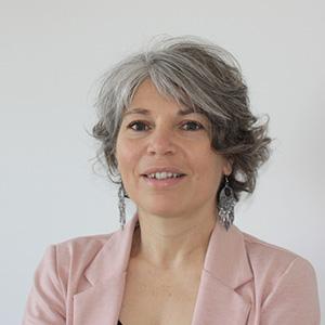 Marylène Pernot, commissaire aux comptes